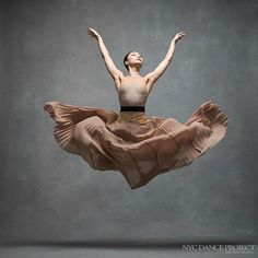 Xin Ying, Soloist, Martha Graham Dance Company; in 'Echo' by Adonis Fondiadakis.  Costume by Anastasio Tassos Sofroniou