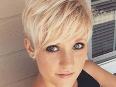 25 Best Short Pixie Cuts | Short Hairstyles 2015 - 2016 | Most Popular Short Hairstyles for 2016