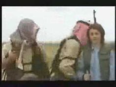 Taliban Interview Goes Wrong.... Something during the interview ticks him off.***SHE JUST LUCKY HE JUST SHOUTED AT HER AND NOT ANYTHING ELSE!