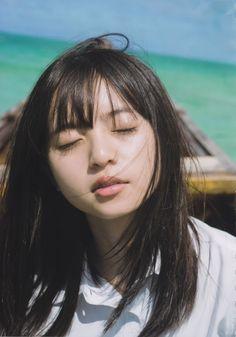 """voz48reloaded: """"Saito Asuka 1st Photobook 「Shiosai」#乃木坂46 #齋藤飛鳥"""""""