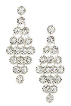 Amrita Singh Zara Earrings