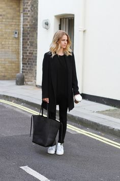 BLACK HUES - Mija | Creators of Desire - Fashion trends and style inspiration by leading fashion bloggers