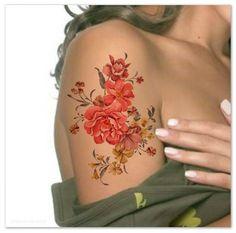 Ultra Dünn-realistische gefälschte Tattoos von UnrealInkShop