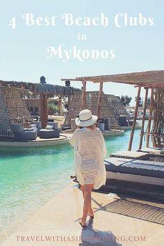 Mykonos Beach Club - Best Beaches in Mykonos - Greece Candid Photography, Documentary Photography, Types Of Photography, Travel Photography, Club Mykonos, Mykonos Greece, Crete Greece, Athens Greece, Santorini