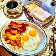Calle Ocho Morning fuel ~ desayuno #Cubano