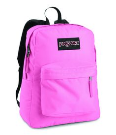Jansport Black Label Superbreak Backpack Penelope Purple ...
