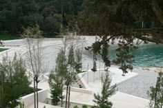 Bijeli beton oplemenio je Rovinjsku šetnicu   CEMEX HRVATSKA