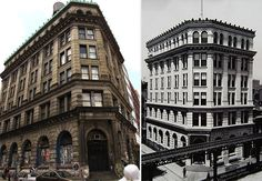 Jay Maisel's Iconic NYC 190 Bowery Building Reportedly Up For Sale