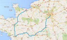 Tuto : Comment créer un itinéraire multi-destinations sur Google Maps pour Android ? - http://www.frandroid.com/comment-faire/tutoriaux/354021_tuto-creer-itineraire-multi-destinations-google-maps-android  #ApplicationsAndroid, #GoogleApps, #Tutoriaux