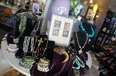 Buy Local: The Twisted Thread - find jewelry here..crabapple ga by stephanie leigh!