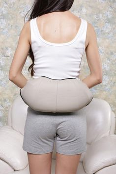 In the blink of an eye full time work and back anguish are the typical issue stand up to more people on the grounds and a great many people face it's an issue. So help in your manipulate back will torment visit us style2fitness that offering a complete thing Kneading back massager furthermore offer more item for more information visit us today