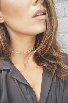 Beautiful Rhinestone Choker that fits every outfit. Tiny and so… Diamond Choker, Rhinestone Choker, Crystal Choker, Diamond Bracelets, Cheap Choker Necklace, Small Necklace, Pendant Necklace, Necklace Extender, Sea Glass Jewelry