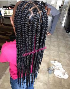 Kids Hairstyles for School - braid styles - Kid Braid Styles, Ponytail Styles, Curly Hair Styles, Little Girl Braid Styles, Kids School Hairstyles, Braided Hairstyles For Black Women, Black Hairstyles, Teenage Hairstyles, Little Girl Ponytails