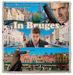 Carter Burwell - In Bruges Soundtrack