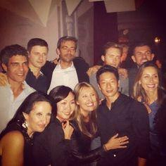 #fiesta #party #finderodaje @paellatoday #Valencia #noche #night #staff #diector #actors @publips_  https://www.instagram.com/p/BMH_U8IBeqo/