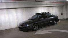 1996 Honda Accord EX Yyeeeeeessssss <3