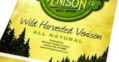 """The confusion around """"natural"""" claims on food labels has prompted the FDA to reconsider its policy. Food Labels, Venison, Confusion, Need To Know, Harvest, Change, Natural, Deer Meat, Game"""