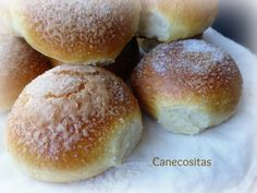 Pan Dulce, Mexican Food Recipes, Hamburger, Paninis, Empanadas, Breads, Rice Ball, Recipes, Easy Food Recipes