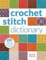 Crochet Stitch Dictionary