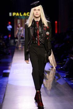 Jean Paul Gaultier Haute couture Spring/Summer 2016 Fashion Show#dfil-4#dfil-4