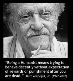 kurt+vonnegut+quotes | Tags: be good to each other , humanist , kurt vonnegut , quotes