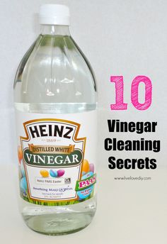 So true .... Just add a little bit of vinegar and some water like half a gallon of water and 1/4 cup vinegar is perfect for cleaning cabinets. Spray some vinegar on glass fixtures to take off soap scum or hard water stains like in showers( wear mask odors can be intense) let sit, scrub and rinse with water!