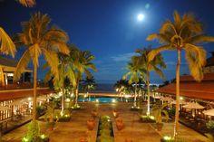 Furama resort - Danang, Vietnam. Luxury beach resort 20 minutes from Hoi An. One of my favourite stops in April 2014.