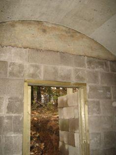 Building a Root Cellar...