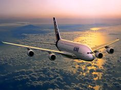 Airbus A380 pictures