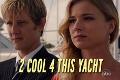 Revenge's Season 2 Premiere: Back With a Vengeance - News - TV.com