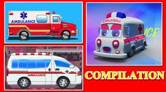Today's playtime is going to be an extended one with lots and lots of street vehicles. In this preschool video kids can also learn all vehicles with their formation and uses for each. #ambulance #emergencyvehicles #carsforchildren #kidsvideos #babyvideos #educational #entertainment #kids #parenting