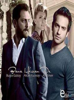 турецкий сериал на русском языке черный любовь