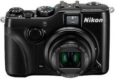 Buy Discount Nikon COOLPIX P7100 Digital Camera