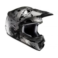 Outer Shell injected from special high impact grade of engineering thermoplastic. Multiposition articulating optically true injected polycarbonate visor duly silicon hard coated for scratch resistance properties. regulated density EPS concussion padding lined with specially treated anti allergic velveteen. The helmet is equipped with a second sun visor which is made from tinted Polycarbonate & is duly silicon hard coated. Removable and replaceable liners. Hjc Helmets, Full Face Helmets, Engineering, Shell, Sun, Products, Hockey Helmet, Technology, Conch