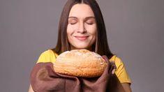 Voňavý chlieb | Recepty.sk Pancakes, Bread, Breakfast, Food, Lasagna, Morning Coffee, Brot, Essen, Pancake