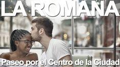 La Romana Paseo por el Parque Central | Calle Duarte | Castillo Marquez ... La Romana Dominican Republic, Youtube, Couple Photos, Couples, Movie Posters, Movies, Romans, Walks, Castles