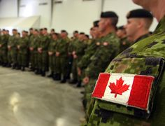 Sponsor Government of Canada: Our wounded veterans deserve life-long support Canadian Soldiers, Canadian Army, Canadian History, Social Contract, Canadian Things, Government Of Canada, Military Police, Military Uniforms, Military Personnel