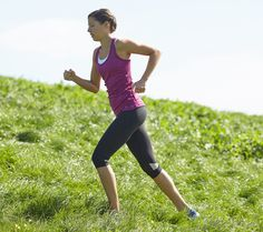 """The longer days of Summer means more daylight hours to fit in long training runs. Upping mileage brings increased stamina, so you can """"bring it"""" at your races; but it can also increase your risk of injury."""