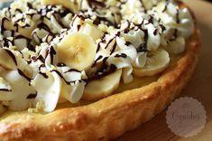 Kokos Cupcakes, Sugar Pie, Cookie Pie, Cake Cookies, Pie Recipes, Delicious Desserts, Tart, Waffles, Cake Decorating