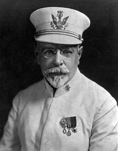 The music of John Philip Sousa (pictured) is integral to the life and health of military bands everywhere, so the Royal Marines present their own version of one of his most popular marches. Description from classicfm.com. I searched for this on bing.com/images
