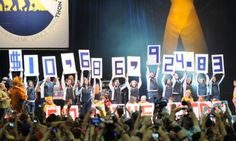 THON raises $10,686,924.83 for pediatric cancer! Couldn't be more proud to be a Penn Stater!!!