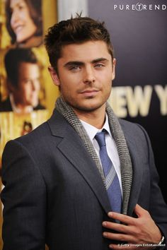 So uhhh I watched Charlie St. Cloud today and it rekindled my old love for Zac Efron. yummmmm.