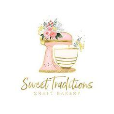 Jessica Newsome added a photo of their purchase Cake Logo Design, Logo Desing, Custom Logo Design, Custom Logos, Food Logo Design, Logo Dessert, Logo Cupcake, Cake Shop Names, Logo Boulangerie