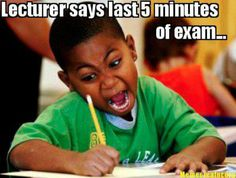 This was me at every biology exam lol.