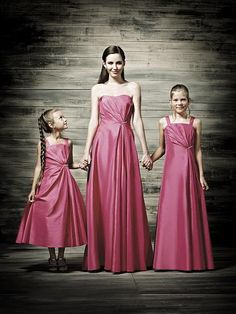 bridesmaid dresses teenager - Google Search