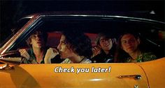 The (after) life of the party Dazed And Confused Quotes, Tv Show Quotes, Movie Quotes, Funny Quotes, Random Quotes, 90s Movies, Good Movies, Movie Tv, Alchemy