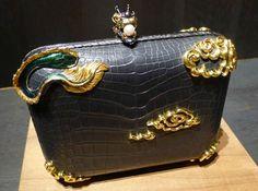 Clutch Bag Peter Nitz CDCDTE2014