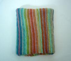 Chrispy's Warm Winter Tube ~ free pattern ᛡ