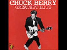 Chuck Berry-You Never Can Tell-1964 - YouTube