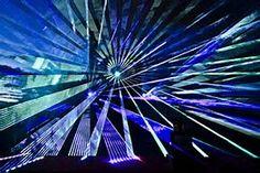 laser show - Bing images